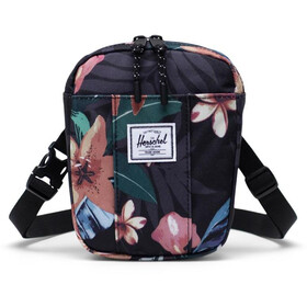 Herschel Cruz Crossbody Bag summer floral black